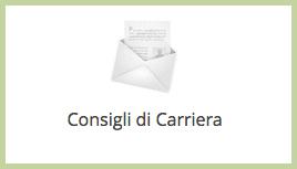 Consigli di Carriera